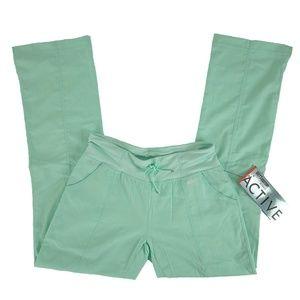 Grey's Anatomy Scrub Pants Aqua Mist 4276